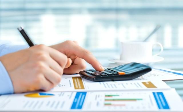 Услуги по организации займов